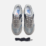 Мужские кроссовки New Balance M577ANG Grey фото- 4