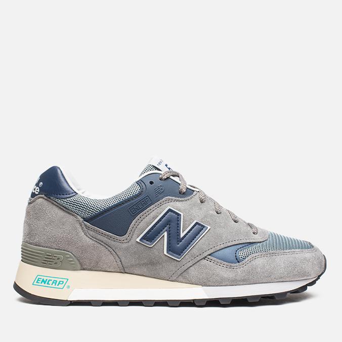 Мужские кроссовки New Balance M577ANG Grey
