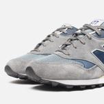 Мужские кроссовки New Balance M577ANG Grey фото- 5
