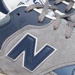 Мужские кроссовки New Balance M577ANG Grey фото- 7