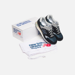 New Balance M577ANN Sneakers Navy photo- 10