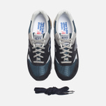 New Balance M577ANN Sneakers Navy photo- 4
