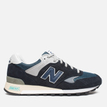 New Balance M577ANN Sneakers Navy photo- 0