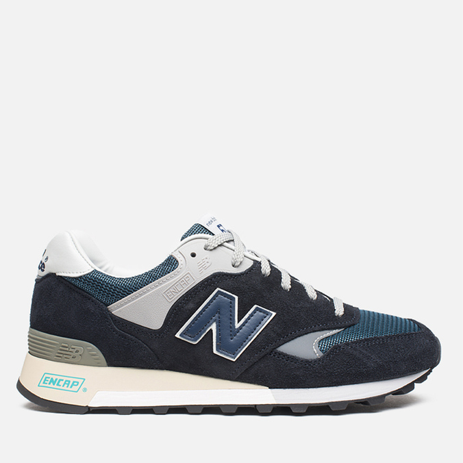 New Balance M577ANN Sneakers Navy
