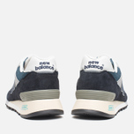 New Balance M577ANN Sneakers Navy photo- 3