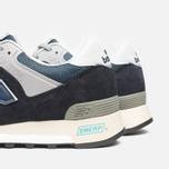 New Balance M577ANN Sneakers Navy photo- 6