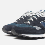 New Balance M577ANN Sneakers Navy photo- 5