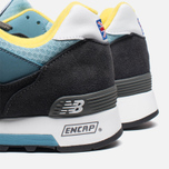Мужские кроссовки New Balance M577GBL Seaside Pack Navy/Yellow/Blue фото- 6