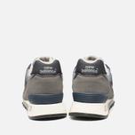 Мужские кроссовки New Balance M577GNA Grey/Navy фото- 3
