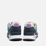 Мужские кроссовки New Balance M577NBS Seaside Pack Navy/Orange/Green фото- 3