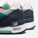 Мужские кроссовки New Balance M577NBS Seaside Pack Navy/Orange/Green фото- 6