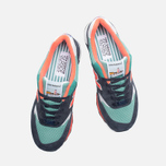 Мужские кроссовки New Balance M577NBS Seaside Pack Navy/Orange/Green фото- 4