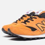 Мужские кроссовки New Balance M577OOK Orange/Black фото- 5