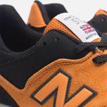 Мужские кроссовки New Balance M577OOK Orange/Black фото- 7