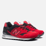 Мужские кроссовки New Balance M577RRK Red/Black фото- 1
