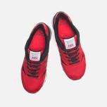 Мужские кроссовки New Balance M577RRK Red/Black фото- 4