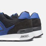 New Balance M577SBK Sneakers Ink photo- 6