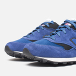 New Balance M577SBK Sneakers Ink photo- 5
