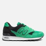 Мужские кроссовки New Balance M577SGK Green фото- 0