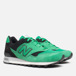 Мужские кроссовки New Balance M577SGK Green фото- 1
