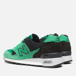 Мужские кроссовки New Balance M577SGK Green фото- 2