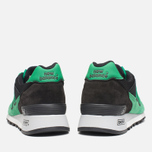 Мужские кроссовки New Balance M577SGK Green фото- 3