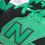 Мужские кроссовки New Balance M577SGK Green фото- 7