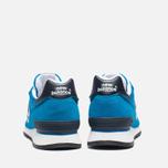 Мужские кроссовки New Balance M670SBK Cobalt Blue фото- 3