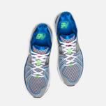 Мужские кроссовки New Balance M790WB3 Gray/Blue/Green фото- 4