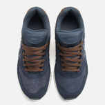 New Balance M988OF Sneakers Navy/Brown photo- 4
