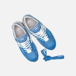 Мужские кроссовки New Balance M991BLW Blue фото- 9