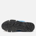 Мужские кроссовки New Balance M991BLW Blue фото- 8