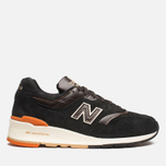 Мужские кроссовки New Balance M997PR Authors Pack Black/Brown фото- 0