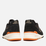 Мужские кроссовки New Balance M997PR Authors Pack Black/Brown фото- 3