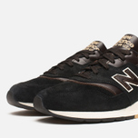 Мужские кроссовки New Balance M997PR Authors Pack Black/Brown фото- 5