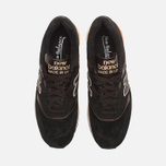 Мужские кроссовки New Balance M997PR Authors Pack Black/Brown фото- 4