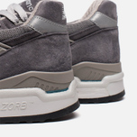 Мужские кроссовки New Balance M998CH Grey фото- 6