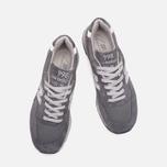 Мужские кроссовки New Balance M998CH Grey фото- 4