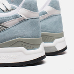 Мужские кроссовки New Balance M998LL Sky Blue/White фото- 6