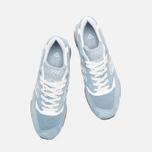 Мужские кроссовки New Balance M998LL Sky Blue/White фото- 4