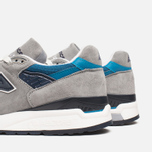Мужские кроссовки New Balance M998MD Moby Dick Grey/Blue фото- 6
