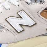 Кроссовки New Balance M998TN2 x Concepts C-note Natural/Olive/White фото- 7