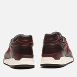 Мужские кроссовки New Balance M998WD Horween Leather Burgundy фото- 3