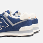 New Balance ML574SRB Sneakers Ink photo- 6