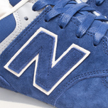 New Balance ML574SRB Sneakers Ink photo- 7