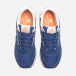 New Balance ML574SRB Sneakers Ink photo- 4