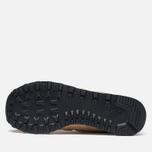 Мужские кроссовки New Balance ML574SRC Beige фото- 8