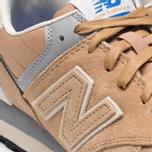 Мужские кроссовки New Balance ML574SRC Beige фото- 7