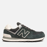 New Balance ML574SRK  Sneakers Green photo- 0