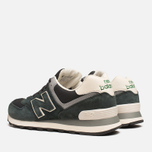 New Balance ML574SRK  Sneakers Green photo- 2